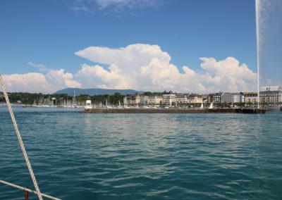 idées de sorties à Genève