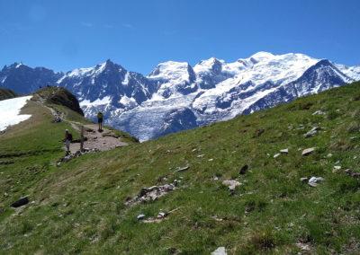 plus belles balades en famille en Haute-Savoie Chamonix
