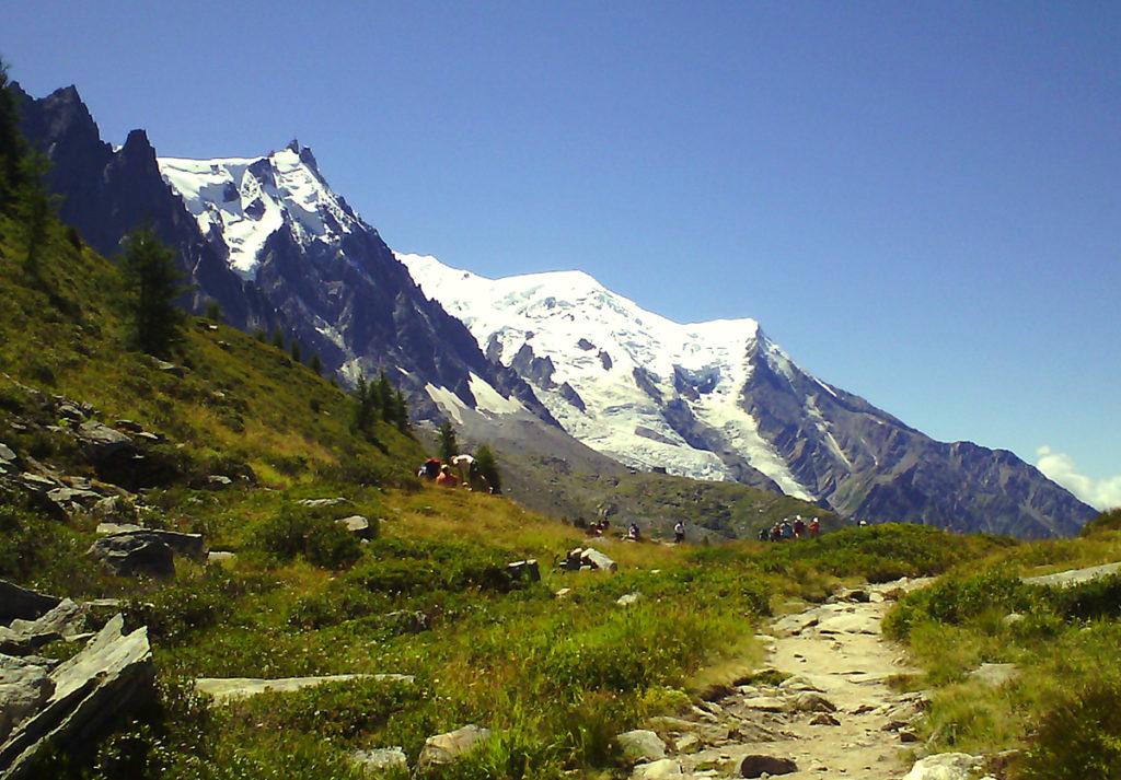balade en Haute-Savoie en montagne
