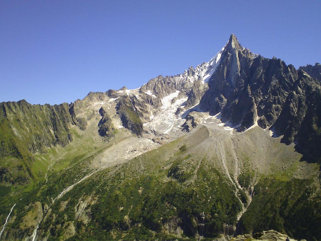 Balade en Haute-Savoie sortie à Chamonix