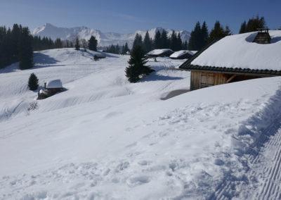 plus belles balades Haute-Savoie Les Gets