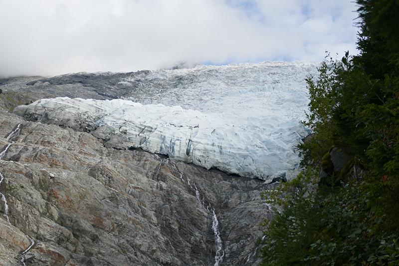 sortie glacier des bossons chamonix