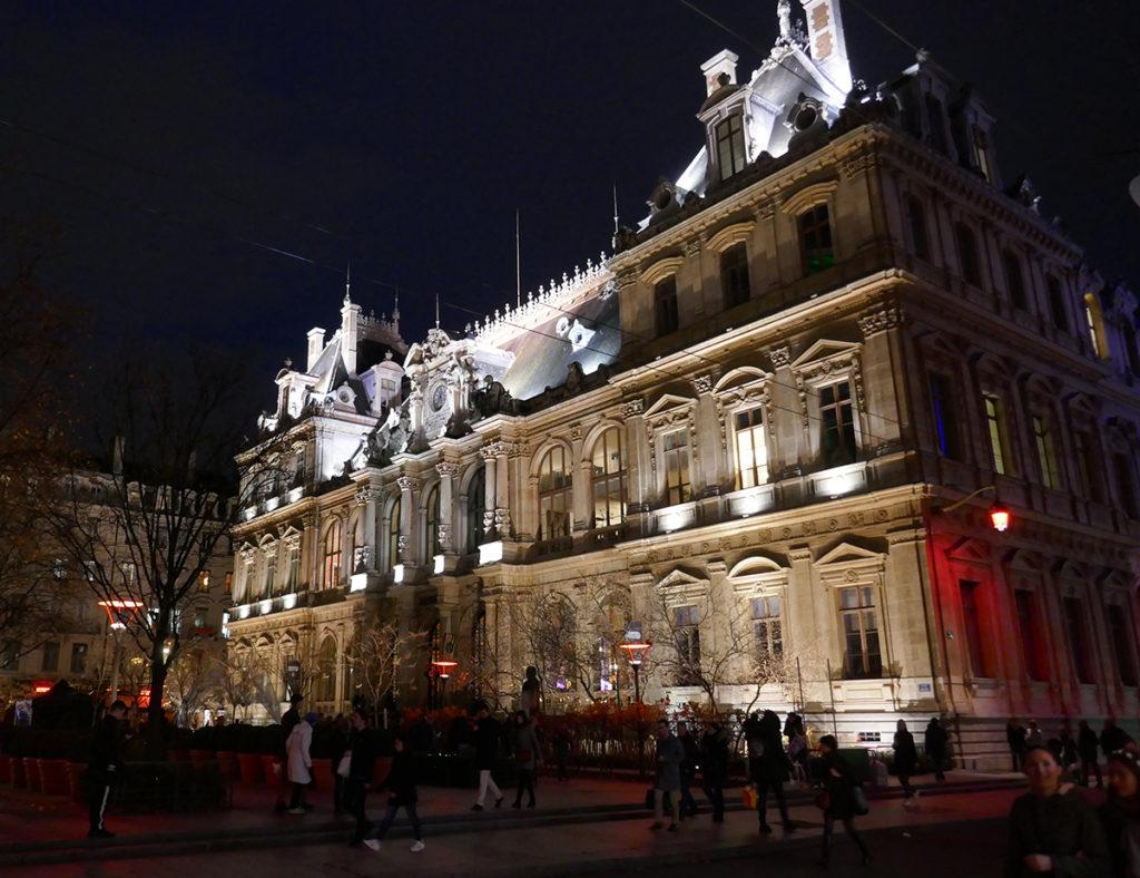 Lyon : un week-end entre histoire et modernité