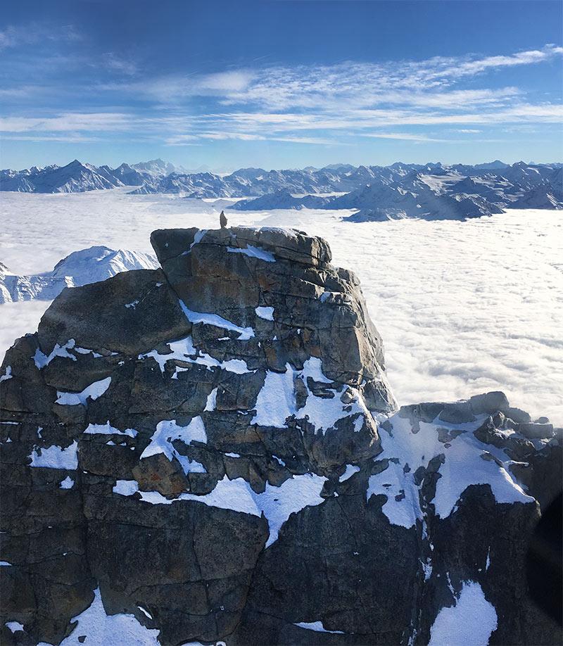 chamonix alpes france