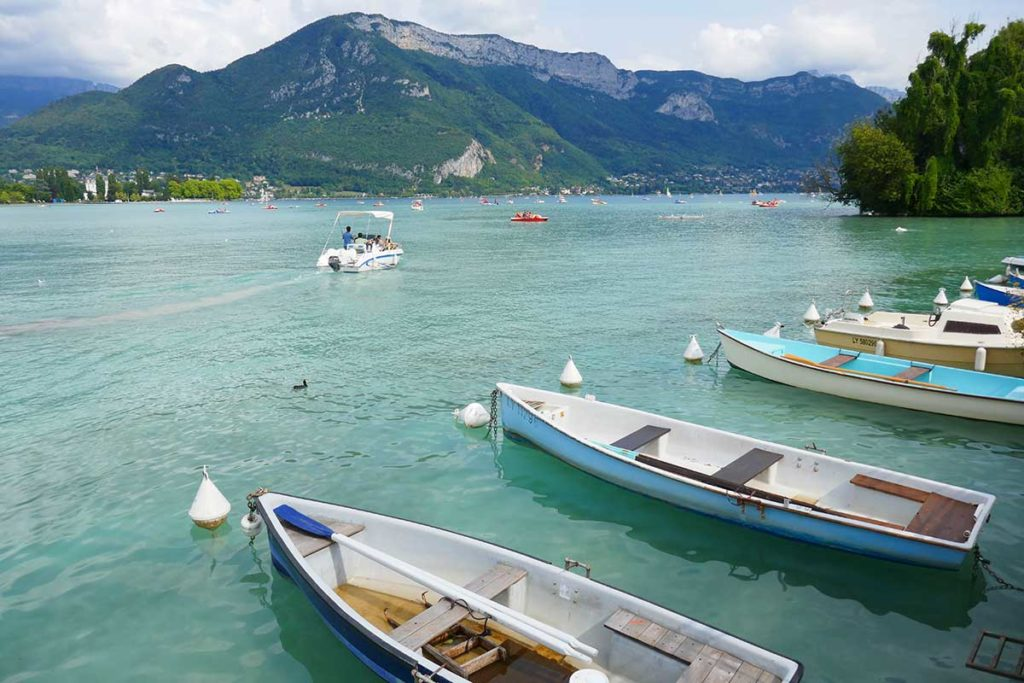 annecy alpes