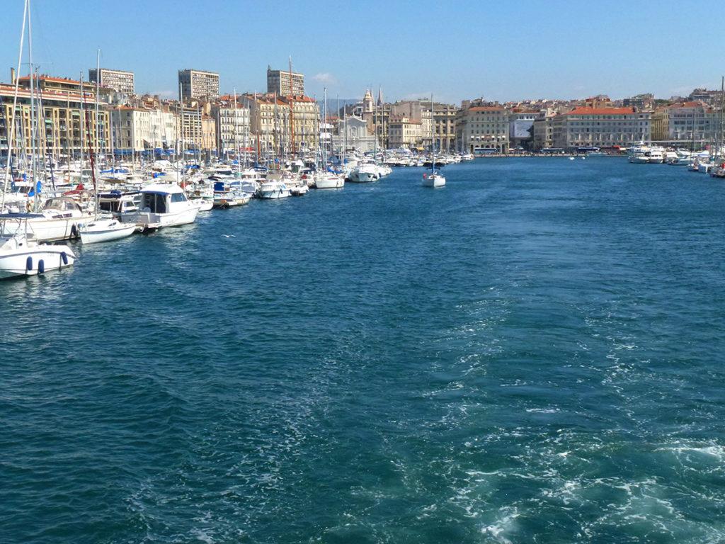 idée de week-end sortie à Marseille