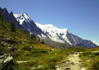 idées de sorties en Haute-Savoie chamonix