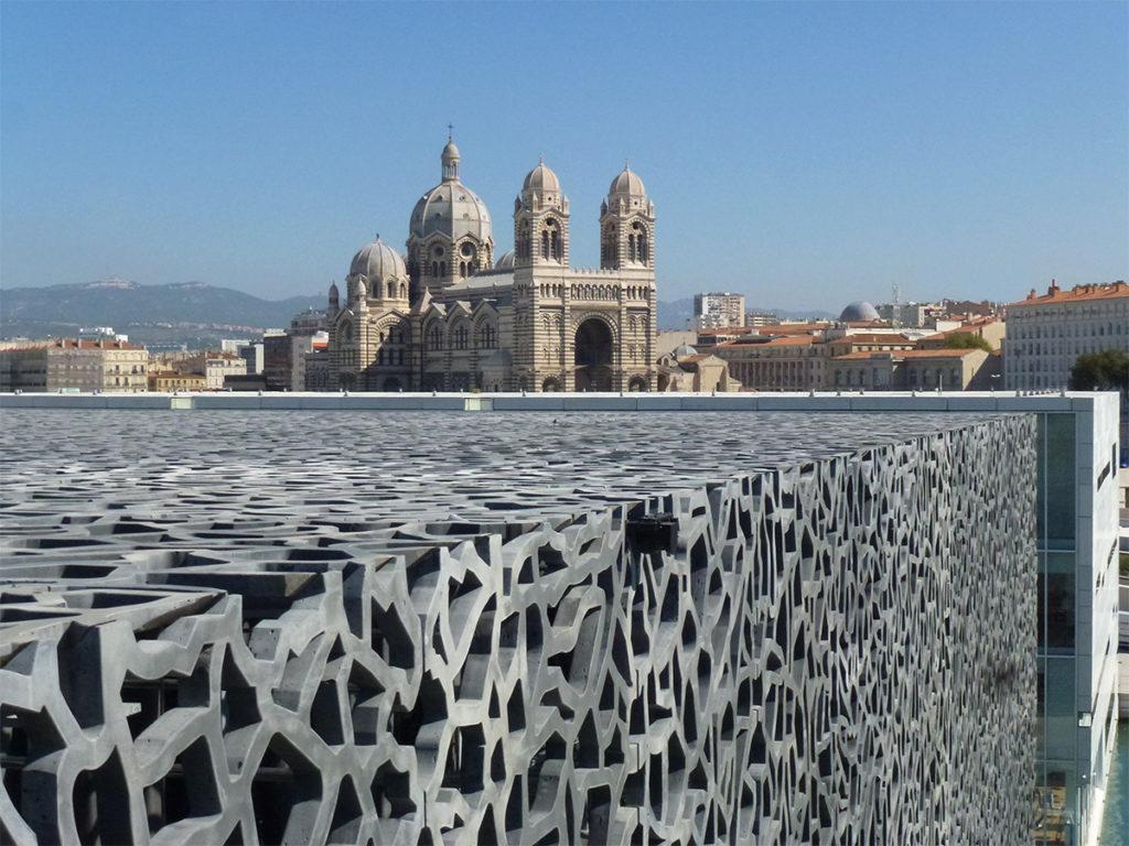 idée week end visite de Marseille