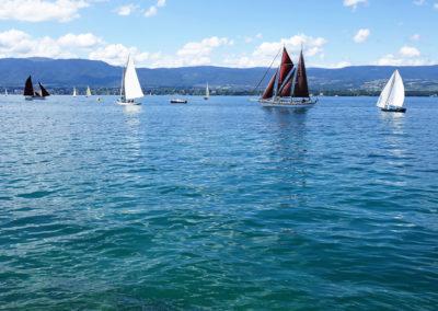 idées de sorties en Haute-Savoie Lac Léman
