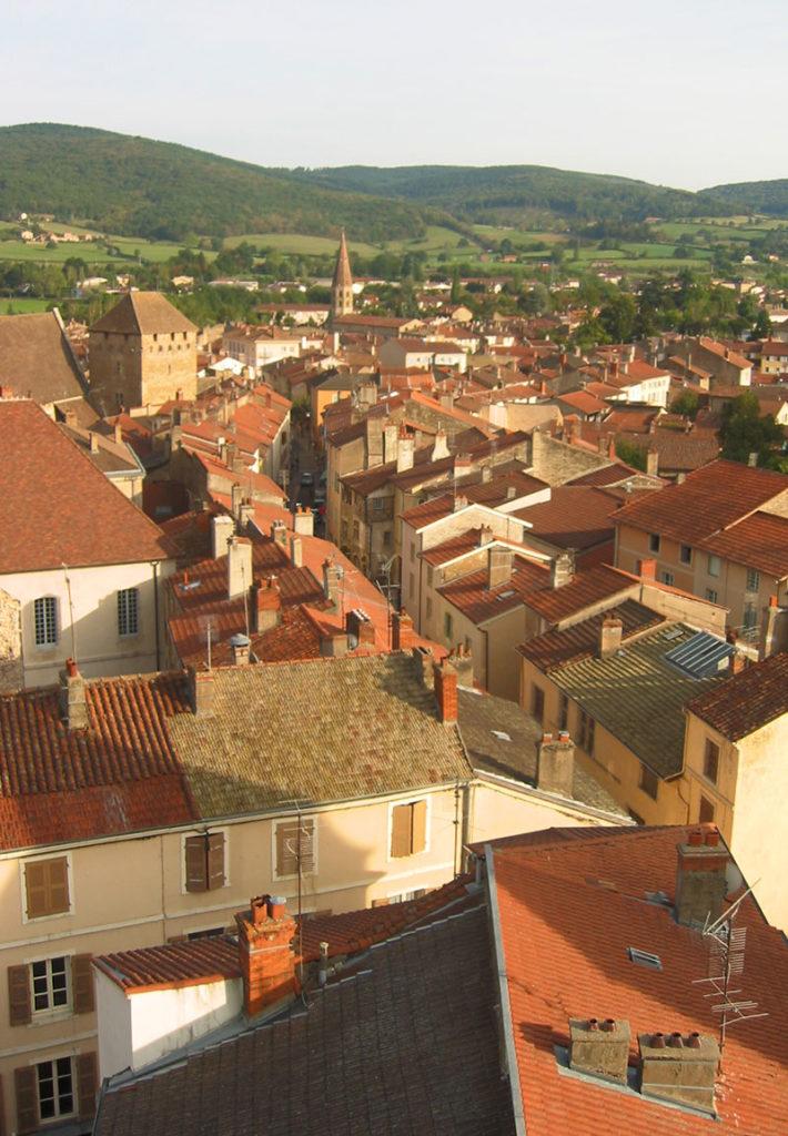 idée de week-end balade en Bourgogne