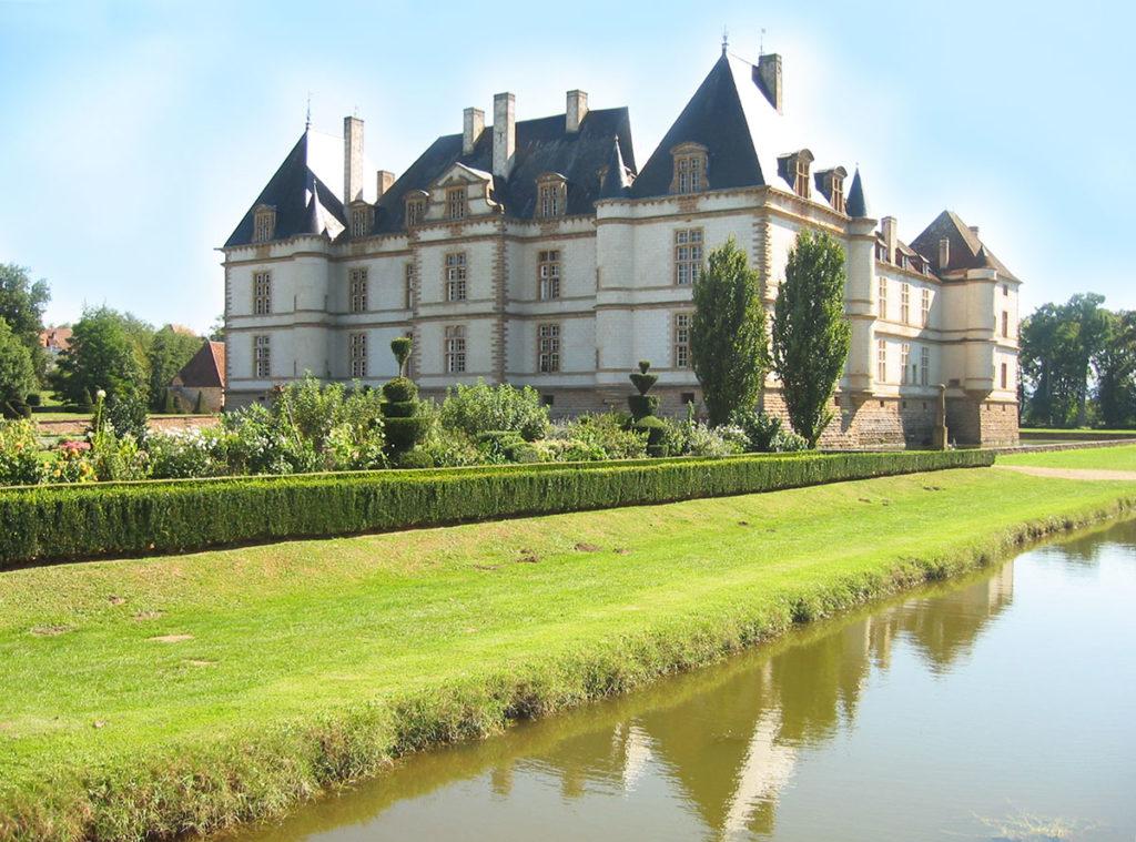 week-end en Bourgogne Sortie en vélo