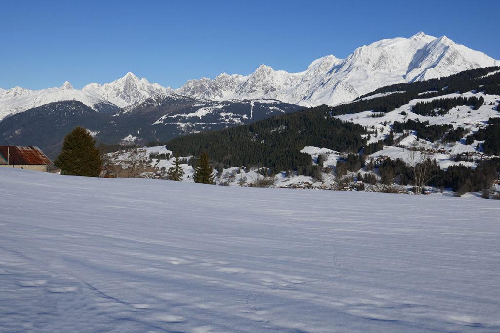 L'une des plus belles sorties et balades en Haute-Savoie