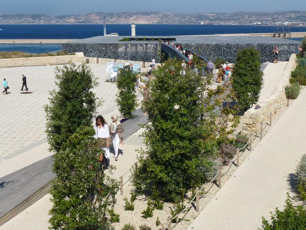 idée de balade à Marseille