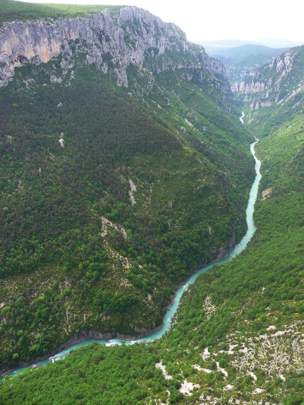 idée week-end Alpes de Haute Provence
