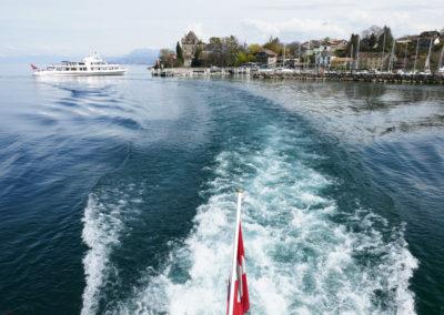 plus belles balades Haute-Savoie Lac Leman