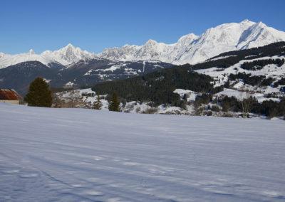 plus belles balades Haute-Savoie Megève