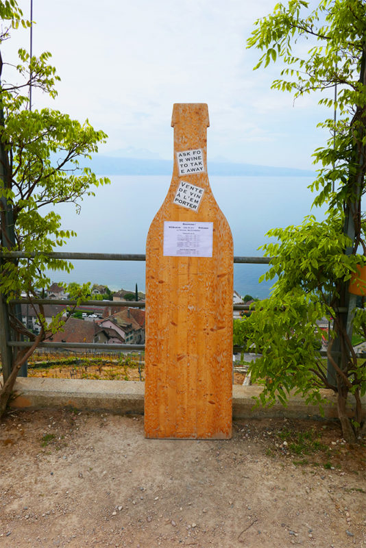 week-end balade riviera vaudoise suisse