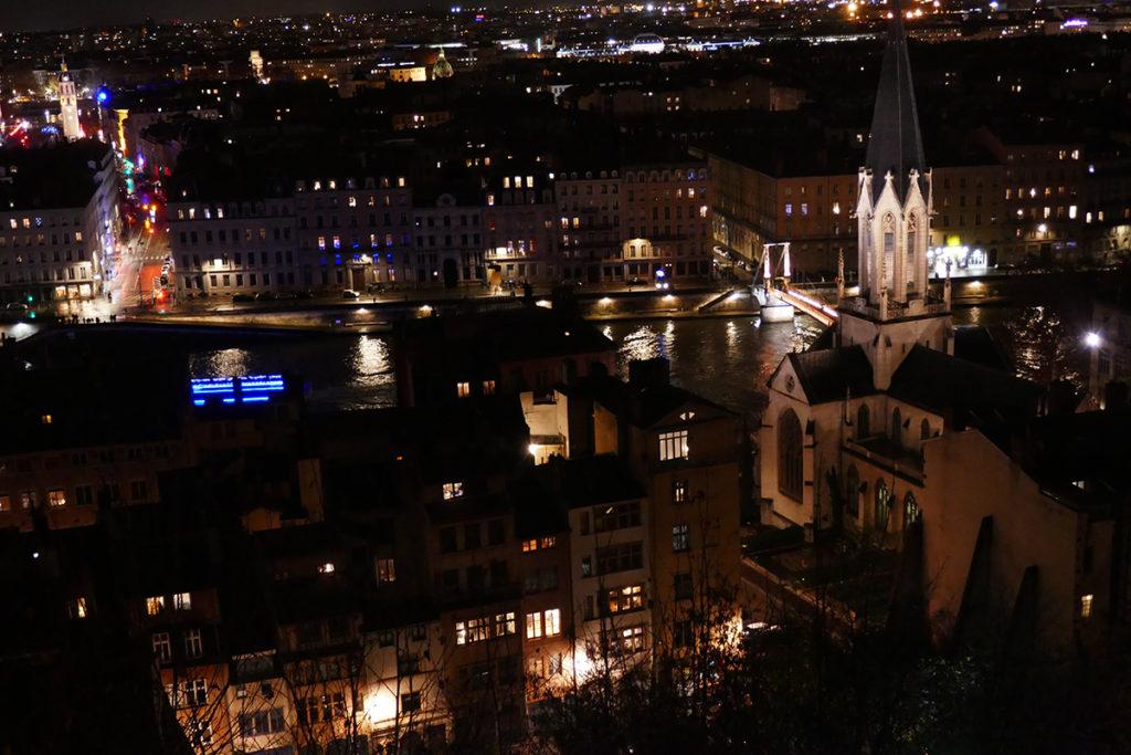 idée week-end Lyon