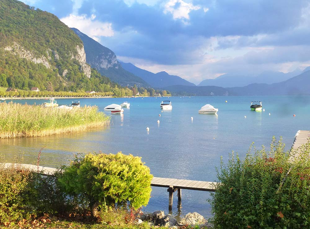 annecy visite
