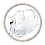 balades lac leman evian yvoire