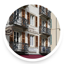 location vacances hotels residence haute-savoie