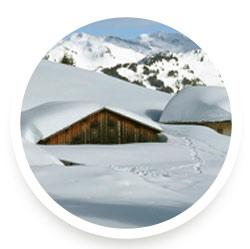 location vacances hiver haute-savoie
