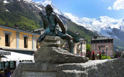 Chamonix-Mont-Blanc : la Balade incontournable !