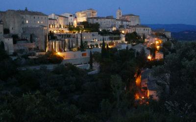 Luberon : un circuit de beaux villages perchés
