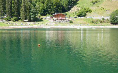 Le Lac de Montriond : une balade pour tous