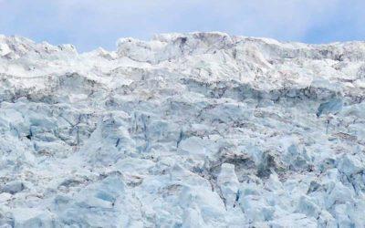 Chamonix : randonnée au chalet des Pyramides