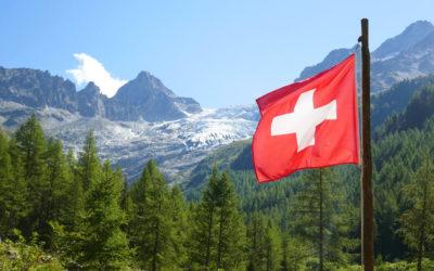 Suisse, Valais : randonnée au fil des bisses